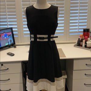 Adorable Calvin Klein dress